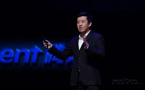 腾讯副总裁林松涛:从2G到5G会带来哪些变化?
