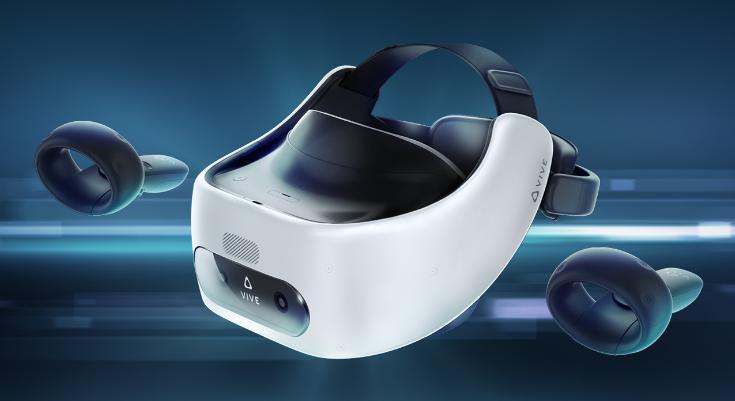 专访HTC汪丛青:Vive Focus Plus追求技术突破,Quest更像一台游戏机