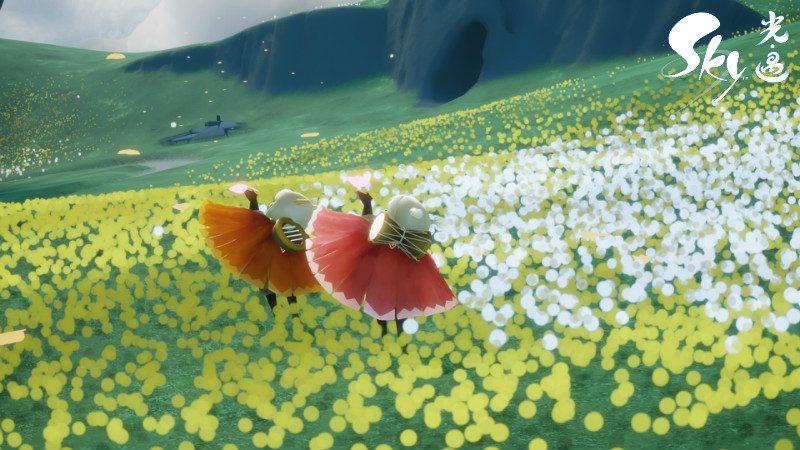 陈星汉新作《Sky光·遇》登上《EDGE》封面,无边云海中蕴藏着他怎样的愿景?