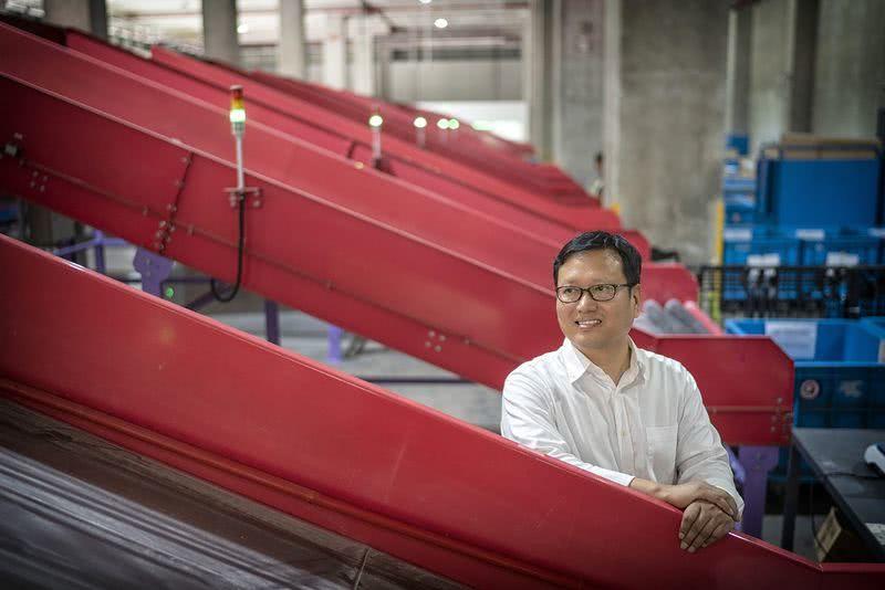 新加坡最大电商Qoo10要用区块链技术与阿里巴巴竞争