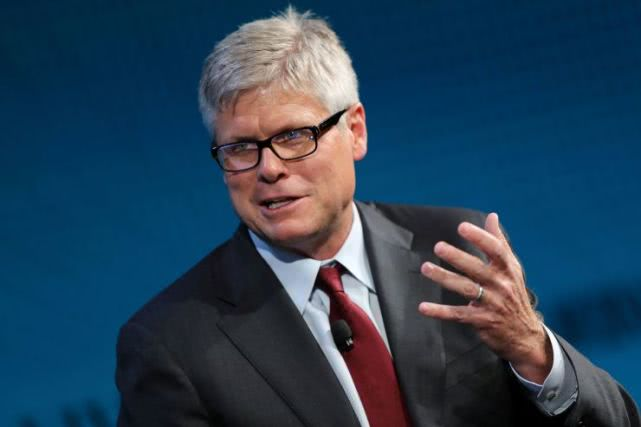 高通CEO谈与苹果和解:期待合作 但不会透露和解协议交易额