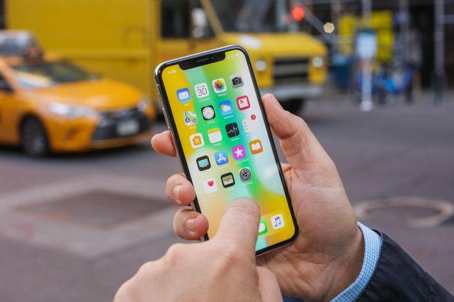 """美国一公司指控iPhone""""个人热点""""技术侵犯其专利"""