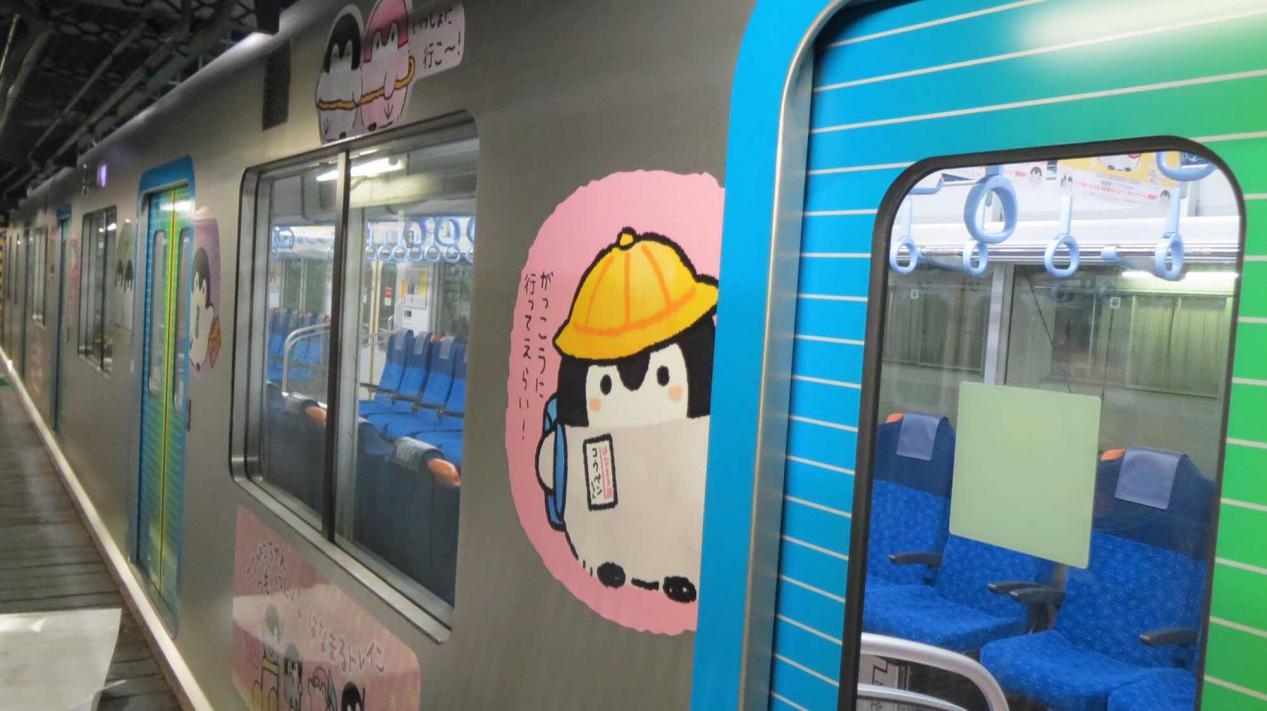 阿里鱼独家签约日本当红IP点赞鹅,深耕卡通动漫领域
