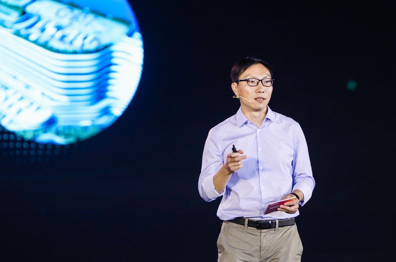 菜鸟骨干网新数字化计划:三年携手行业创造500亿元新价值