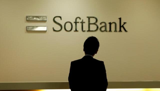 外媒:软银集团正在考虑将愿景基金独立上市