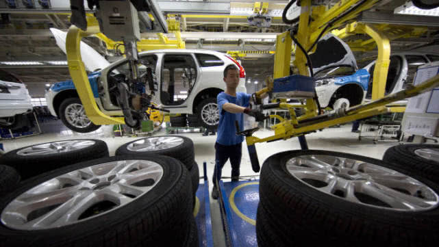 沃尔沃汽车与宁德时代、LG化学签署电动车电池供应协议