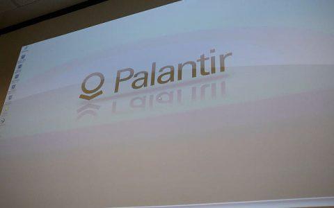 独角兽Palantir上市受阻 IPO日期或延至2020年