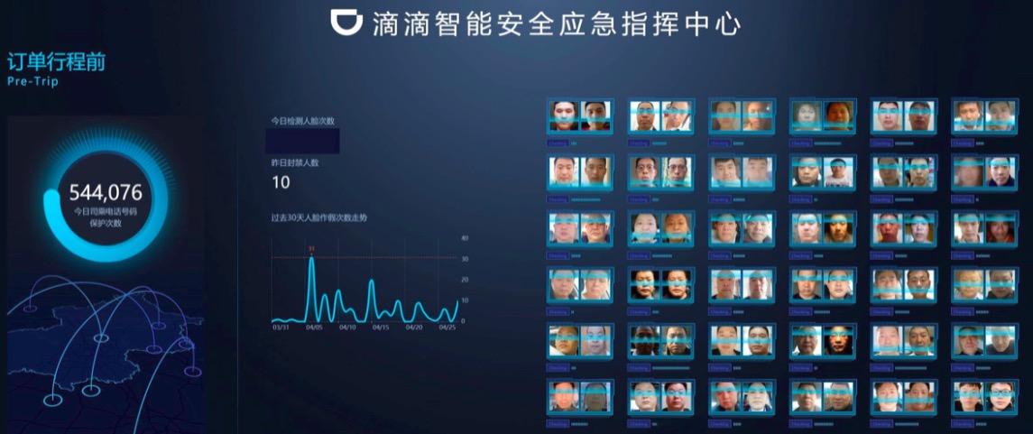 """滴滴""""共享出行平台""""获2019年全球人工智能产品金奖"""