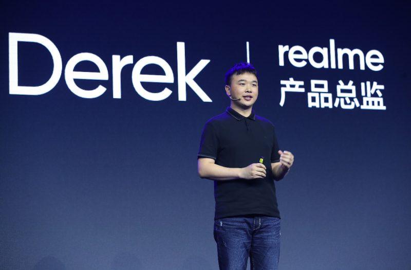 realme发布全新realme X系列 主打为消费者带来越级惊喜