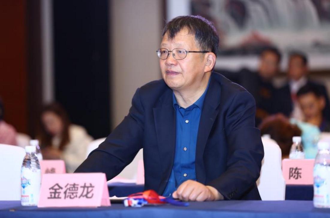 第七届中国网络视听大会:首创中传共聚产学界大咖 赋能视听内容创作者培育