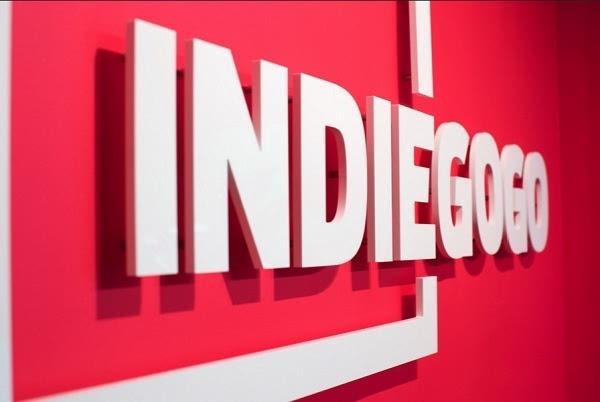 众筹平台Indiegogo陷裁员风波,首席执行官宣布辞职