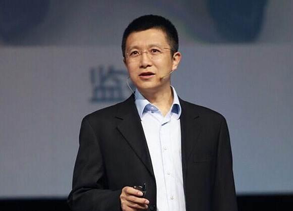 王海峰升任百度首席技术官