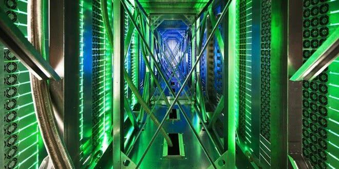 苹果取消在丹麦的一个数据中心建设项目 原计划投资9亿美元