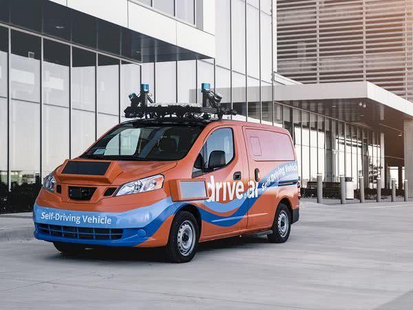 消息称苹果将收购Drive.ai  引入更多自动驾驶人才
