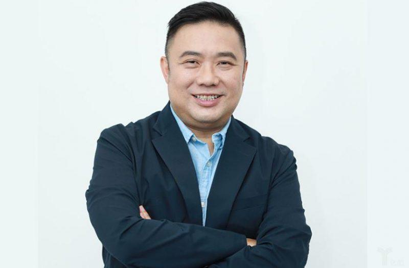 """专访餐道CEO李振宏:""""连接器""""思维引领餐饮+互联网新方向"""