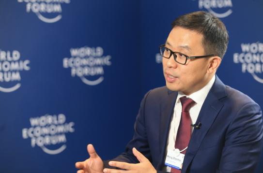 京东物流CEO王振辉:5G颠覆传统认知,物流重构连接方式