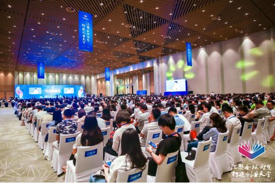 人到苏州才无忧,2019年(第十一届)苏州国际精英创业周今日正式开幕