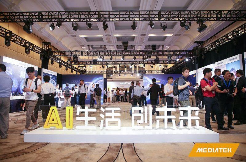 从产品到生态圈,联发科AIoT将给行业带来新一轮技术普及