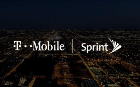 美监管机构发信号:T-Mobile与Sprint并购接近达成