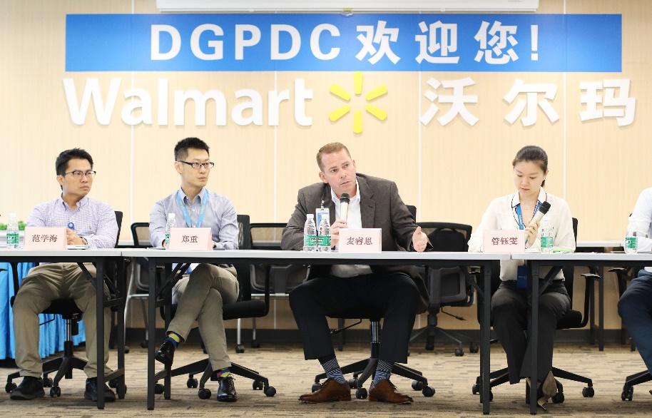 沃尔玛计划增投80亿元升级物流供应链 未来计划再建或升级10余家配送中心
