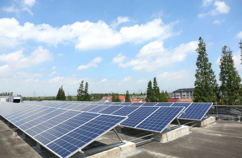 远景集团:远景智能提供100%可再生能源解决方案
