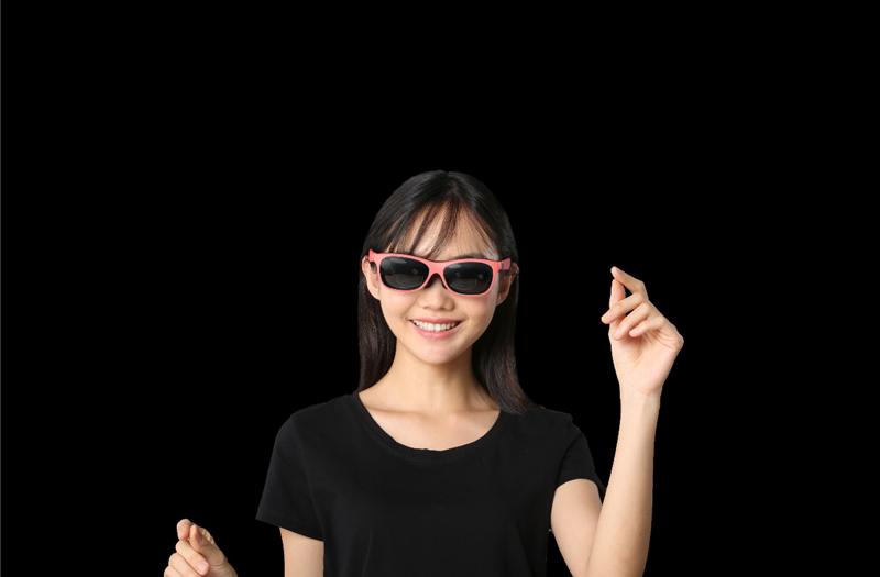0glassesAR新品发布会:全球首款重量仅70g的AR眼镜RealX正式面世