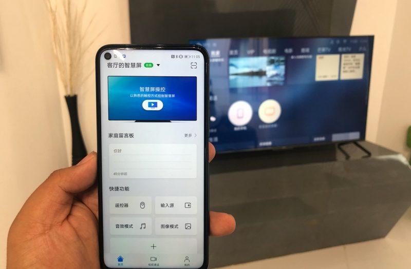 """小米、华为、一加接连入局,手机与电视""""基因融合""""动了谁的市场?"""