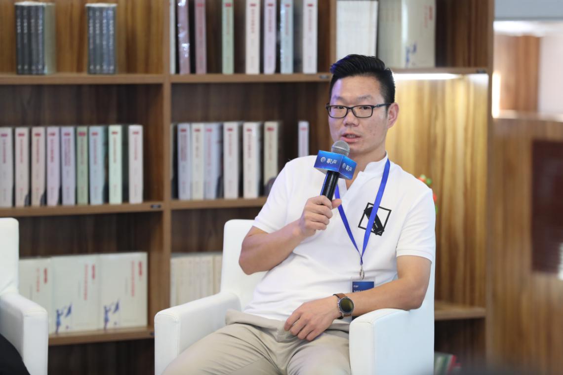 职声CEO朵海云:用差评为核心的大数据征信挖掘职场失信者