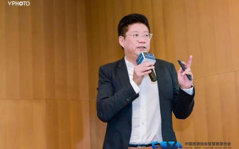 施振康:OYO酒店技术赋能驱动行业变革