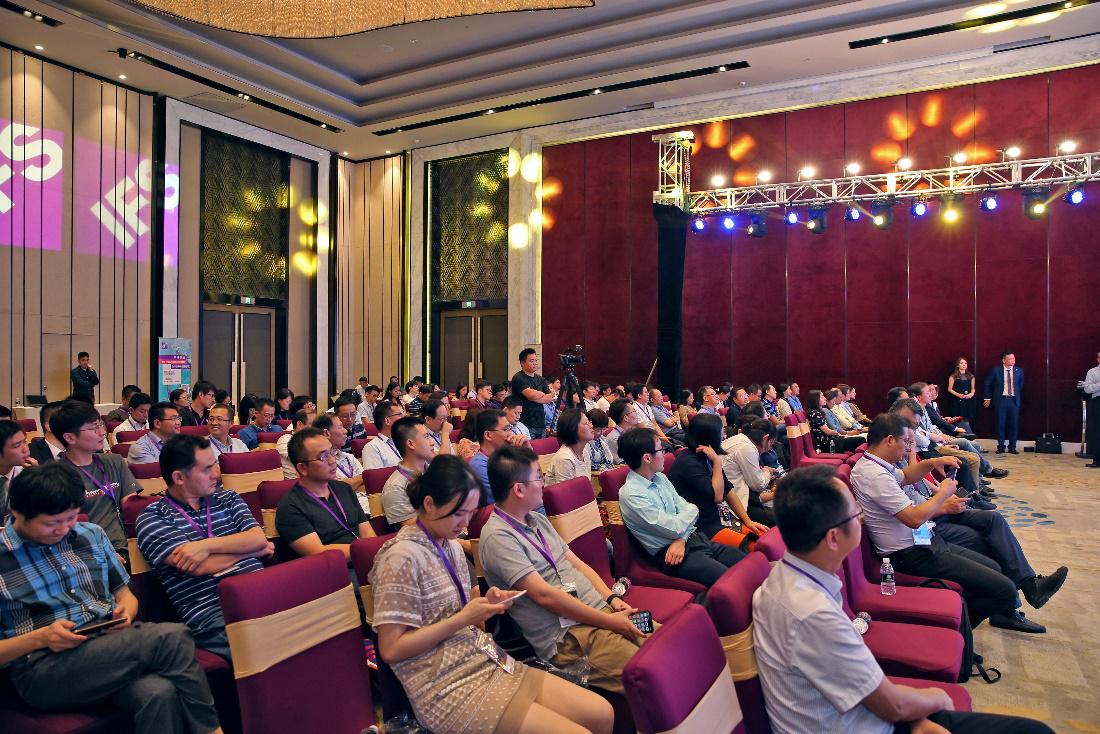 感恩有你 梦想同行 —— IFS软件20周年客户答谢会在沪顺利举行