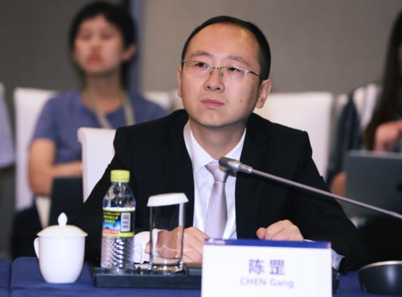 """马蜂窝CEO陈罡:平台经济是""""C to B to C""""的过程"""