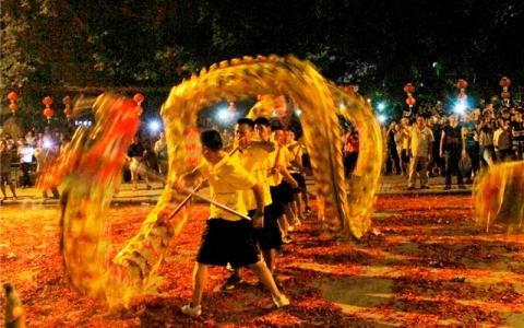 非遗项目进热门游戏,看三七互娱如何在中秋让传统文化焕发新光彩