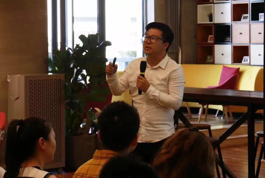 蛋壳视频MCN CEO刘东东:入局短视频,选择赛道很重要