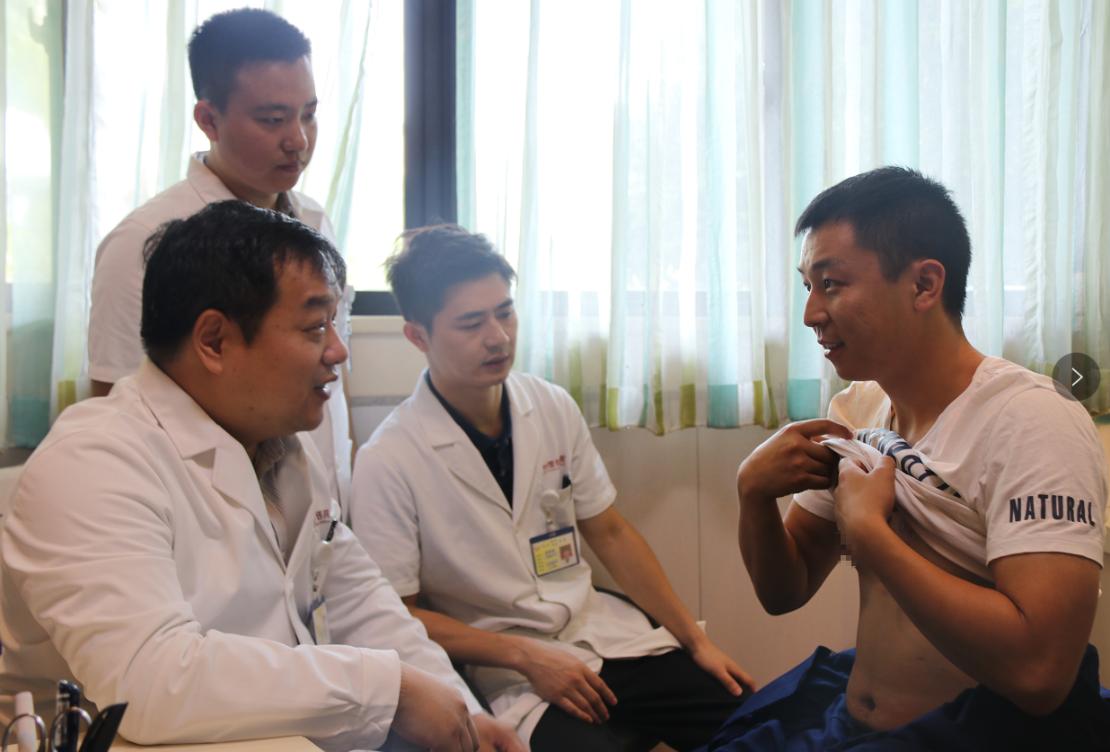 致敬身边的烈火英雄! 阿里健康、淘票票联合杭州整形医院发起一线消防员瘢痕修复公益活动