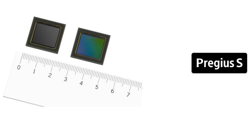 索尼发布具有全局快门功能和背照式像素结构的六款堆叠式CMOS影像传感器