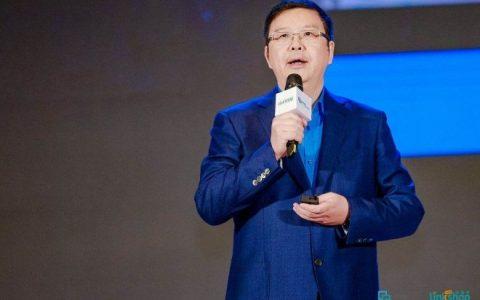 步步高集团总裁陈志强:数字化带给我们美好的未来