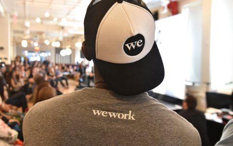 传软银提出新融资方案 拟完全控制WeWork母公司