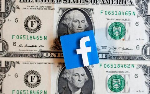 FB高管:Libra可细化分类 分美元、欧元及英镑版