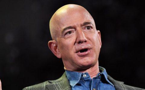 亚马逊三季度净利润21亿美元 同比下滑26%