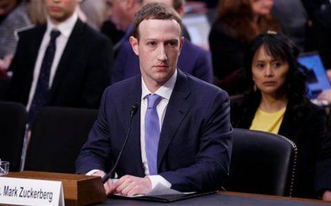 扎克伯格将于10月23日到美国国会作证:谈谈Libra