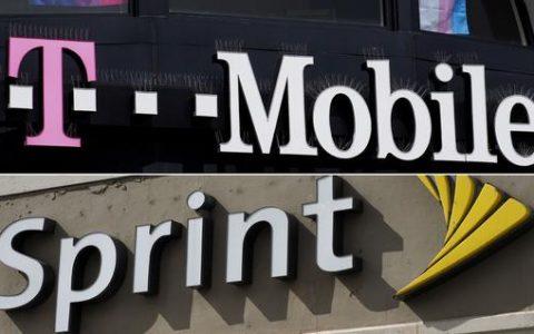 消息称FTC批准T-Mobile美国265亿美元收购Sprint