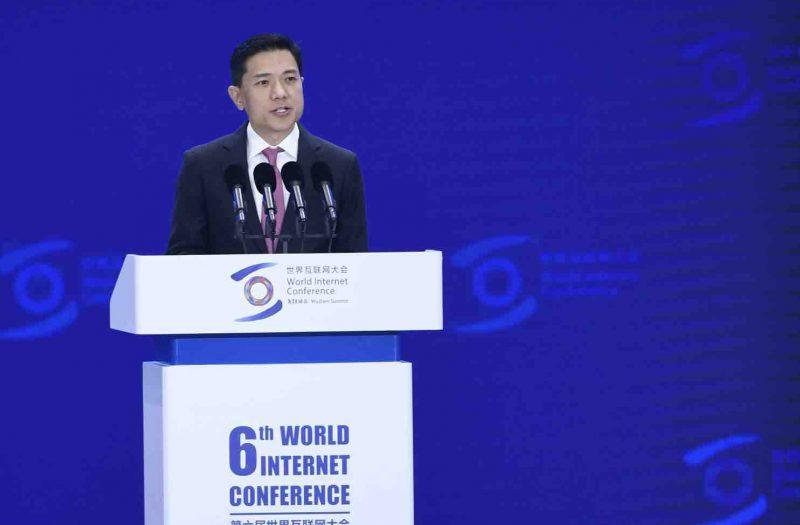 李彦宏乌镇大会首提智能经济 三大层面引发重大变革