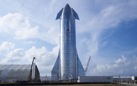 马斯克:SpaceX星际飞船未来发射成本仅200万美元