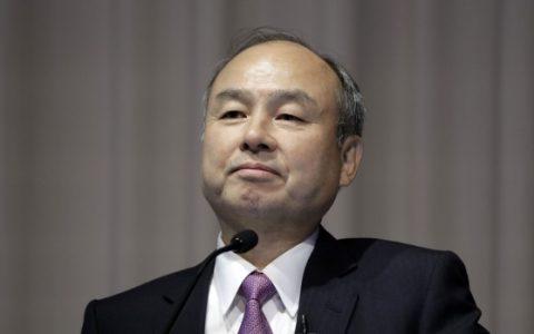 软银计划将雅虎日本与Line合并 打造全球性AI巨头