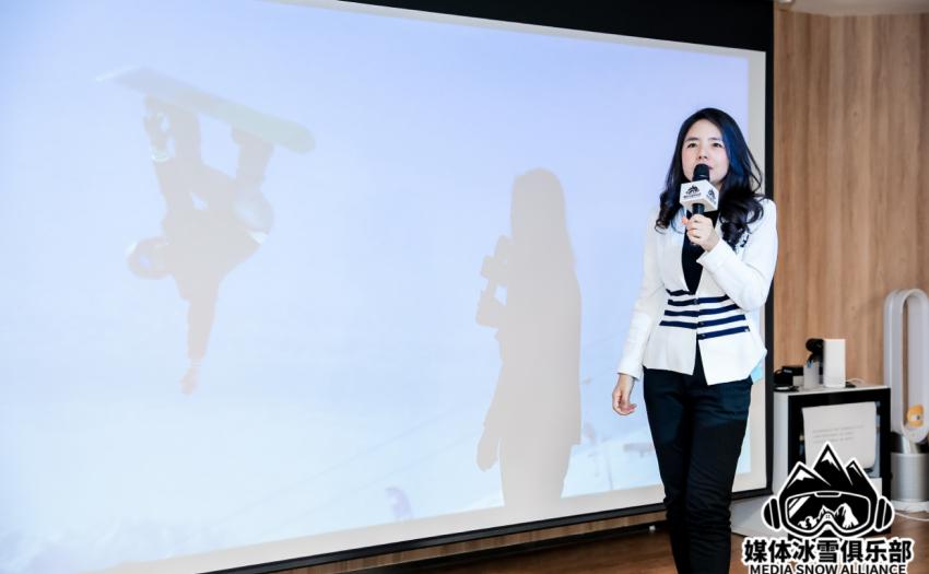 马蜂窝联合80余位媒体人成立媒体冰雪俱乐部,助力冰雪产业发展