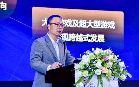 完美世界CEO萧泓:加大电竞投入,尝试打造不同赛事