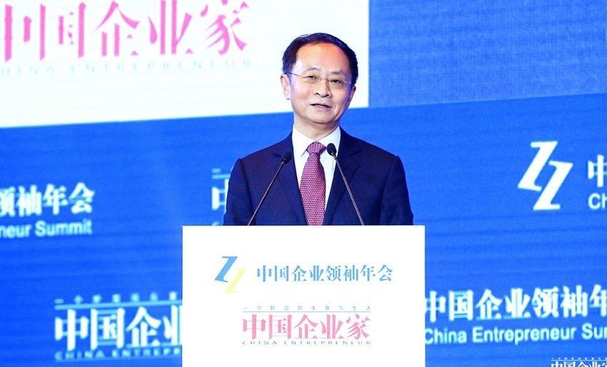 张文中:当前最大的挑战来自技术革命