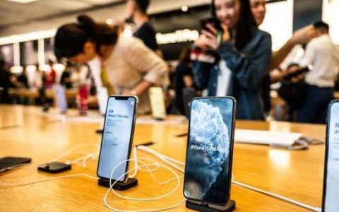 分析师:苹果或调整iPhone发布频率 改为每年两次