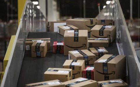 """担心""""剁手季""""物流跟不上,亚马逊测试廉价仓储服务"""