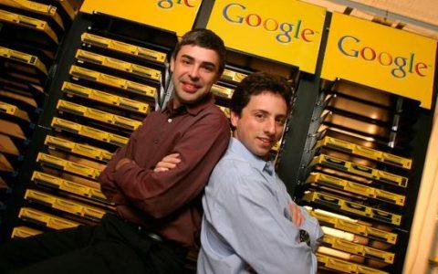 谷歌两位创始人辞任,身家各增超10亿美元